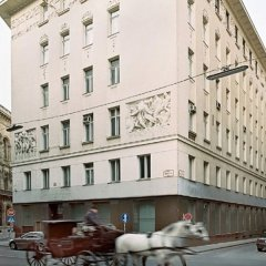 Radisson BLU Style Hotel, Vienna фото 4