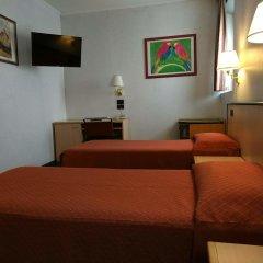 Отель Arizona Италия, Милан - отзывы, цены и фото номеров - забронировать отель Arizona онлайн комната для гостей фото 4