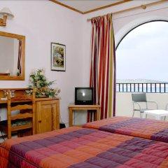 Отель Gillieru Harbour Сан-Пауль-иль-Бахар комната для гостей