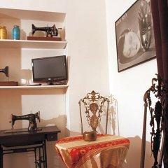 Отель B&B Biancagiulia Италия, Рим - отзывы, цены и фото номеров - забронировать отель B&B Biancagiulia онлайн комната для гостей фото 4