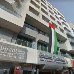 Отель Rolla Residence Hotel Apartment ОАЭ, Дубай - отзывы, цены и фото номеров - забронировать отель Rolla Residence Hotel Apartment онлайн парковка
