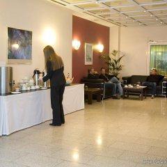 Hotel Excelsior - Central Station питание