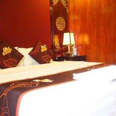 Отель Marguerite Cruises Вьетнам, Халонг - отзывы, цены и фото номеров - забронировать отель Marguerite Cruises онлайн комната для гостей