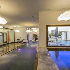 Отель Grand Palladium Palace Ibiza Resort & Spa - Все включено спа фото 2
