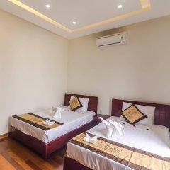 Отель Green Grass Land Villa комната для гостей