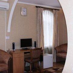 Гостиница Пан Отель Украина, Сумы - отзывы, цены и фото номеров - забронировать гостиницу Пан Отель онлайн удобства в номере фото 2