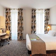 Отель Holiday Inn Paris Opéra - Grands Boulevards Франция, Париж - 10 отзывов об отеле, цены и фото номеров - забронировать отель Holiday Inn Paris Opéra - Grands Boulevards онлайн фото 4