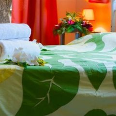 Отель Ahitea Lodge