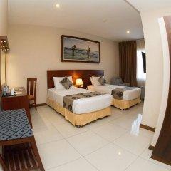 Отель Mirage Hotel Colombo Шри-Ланка, Коломбо - отзывы, цены и фото номеров - забронировать отель Mirage Hotel Colombo онлайн комната для гостей фото 3