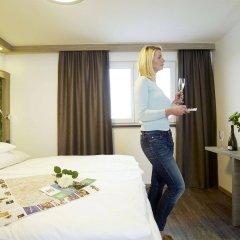 Hb1 Design And Budget Hotel Wien Schoenbrunn Вена комната для гостей фото 4
