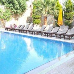 Отель Esat Otel фото 5