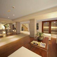 Отель Marins Playa спа