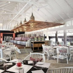 Отель Taj Coral Reef Resort & Spa Maldives Мальдивы, Северный атолл Мале - отзывы, цены и фото номеров - забронировать отель Taj Coral Reef Resort & Spa Maldives онлайн гостиничный бар