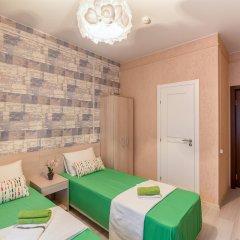 Гостиница Incity комната для гостей
