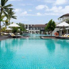 Отель Centara Ceysands Resort & Spa Sri Lanka бассейн