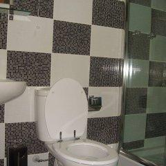 Отель DownTown Guest House ванная фото 2