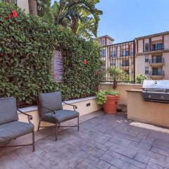 Апартаменты Downtown LA Inspiring Apartments фото 5