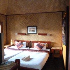 Отель The Old Tree House комната для гостей