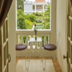 Отель Hoi An Garden Palace & Spa детские мероприятия