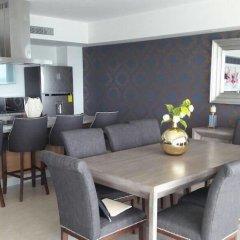 Отель Peninsula B5 Масатлан комната для гостей фото 5