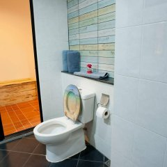Отель At Zea Патонг ванная фото 2