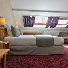 Отель Timhotel Paris Gare de Lyon фото 15