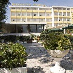 Отель Oxygen Lifestyle Helvetia Parco Римини