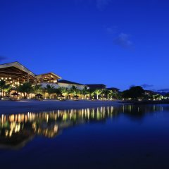 Отель InterContinental Resort Mauritius фото 3