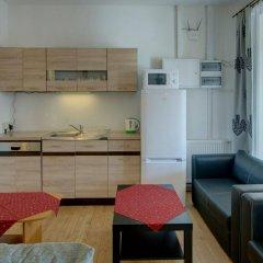 Отель Pokoje Zamoyskiego комната для гостей