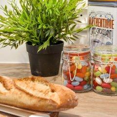 Апартаменты Sweet inn Apartments Saint Germain питание