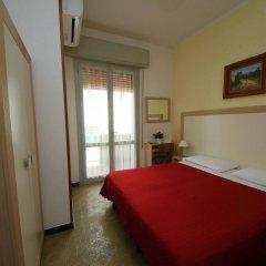 Отель Villa Lauda Италия, Римини - отзывы, цены и фото номеров - забронировать отель Villa Lauda онлайн комната для гостей фото 3