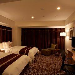 Hotel Ryumeikan Tokyo комната для гостей фото 2