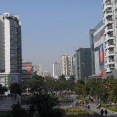 Апартаменты Hui Jia Apartment Shenzhen фото 3