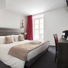 Hotel Le Geneve Ницца комната для гостей фото 5