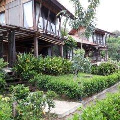 Отель Alama Sea Village Resort Ланта фото 2