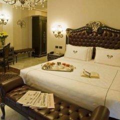 Park Hotel Pacchiosi Парма комната для гостей фото 5