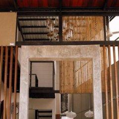 Отель The Album Loft at Phuket интерьер отеля фото 3