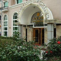 Shanghai Rich Garden Hotel