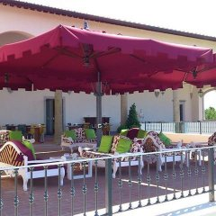 Villa Tolomei Hotel & Resort фото 10