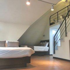 Отель Ehwa in Myeongdong Южная Корея, Сеул - отзывы, цены и фото номеров - забронировать отель Ehwa in Myeongdong онлайн комната для гостей