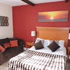 Pymgate Lodge Hotel комната для гостей фото 2
