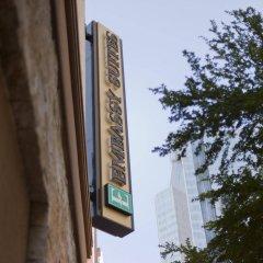 Отель Embassy Suites Fort Worth - Downtown фото 3
