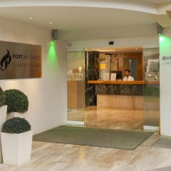 Hotel Port Alicante интерьер отеля фото 2
