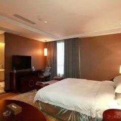 Отель Fortune Китай, Фошан - отзывы, цены и фото номеров - забронировать отель Fortune онлайн комната для гостей фото 5