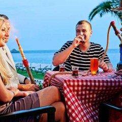 Fun&Sun Club Saphire Турция, Кемер - отзывы, цены и фото номеров - забронировать отель Fun&Sun Club Saphire онлайн балкон