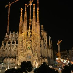 Отель Lepant SDB Испания, Барселона - отзывы, цены и фото номеров - забронировать отель Lepant SDB онлайн фото 7
