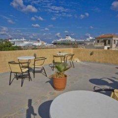 Отель Camelot Hotel Греция, Родос - отзывы, цены и фото номеров - забронировать отель Camelot Hotel онлайн бассейн