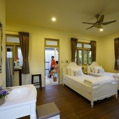 Отель Perennial Resort комната для гостей