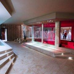 Отель Excel Milano 3 Базильо фитнесс-зал фото 3