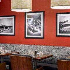 Отель Crowne Plaza JFK Airport США, Нью-Йорк - отзывы, цены и фото номеров - забронировать отель Crowne Plaza JFK Airport онлайн интерьер отеля фото 3